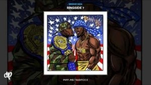 Ringside 7 BY Smoke DZA